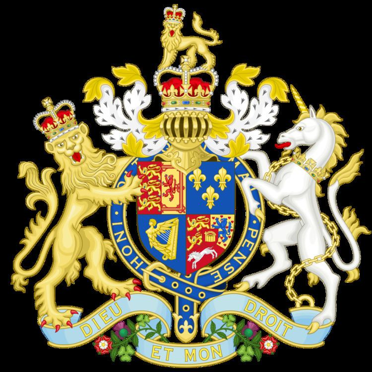 Duchy of Lancaster Act 1787