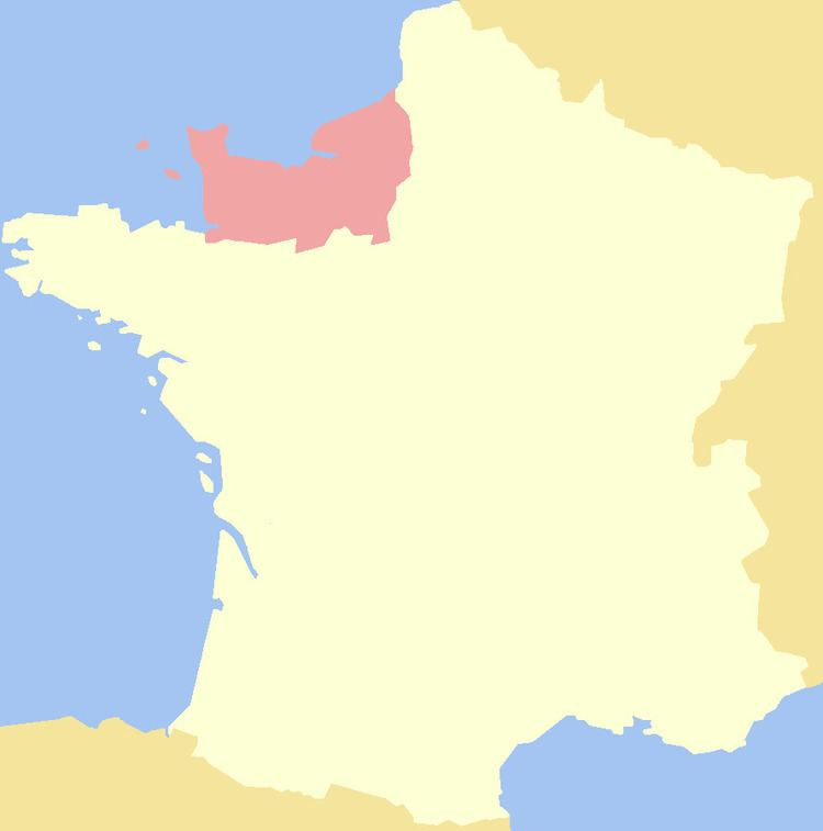 Duchy of Normandy FileDuchy of Normandypng Wikimedia Commons