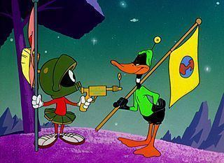 Duck Dodgers in the 24½th Century statictvtropesorgpmwikipubimagesduckdogers1