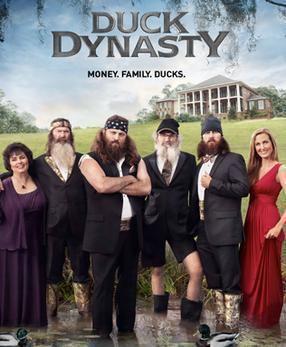 Duck Dynasty Duck Dynasty Wikipedia