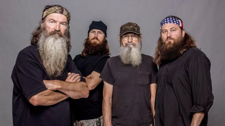 Duck Dynasty Why is 39Duck Dynasty39 going off the air Fox News