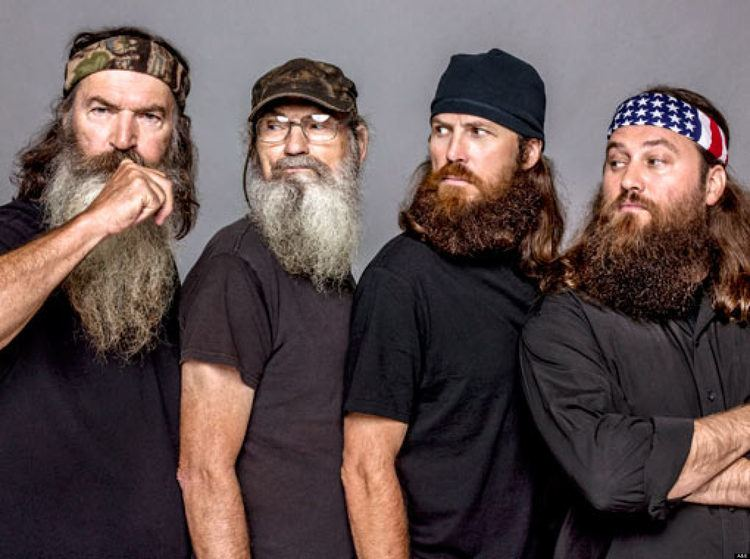 Duck Dynasty Duck Dynasty39 And The Robertson Clan The Formula For Their Success