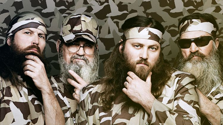 Duck Dynasty Duck Dynasty39 To End On AampE After Five Years Deadline