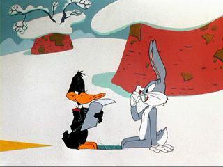 Duck! Rabbit, Duck! movie poster