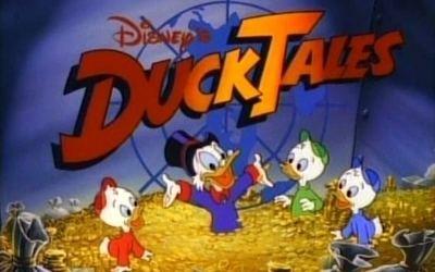 DuckTales DuckTales Wikipedia