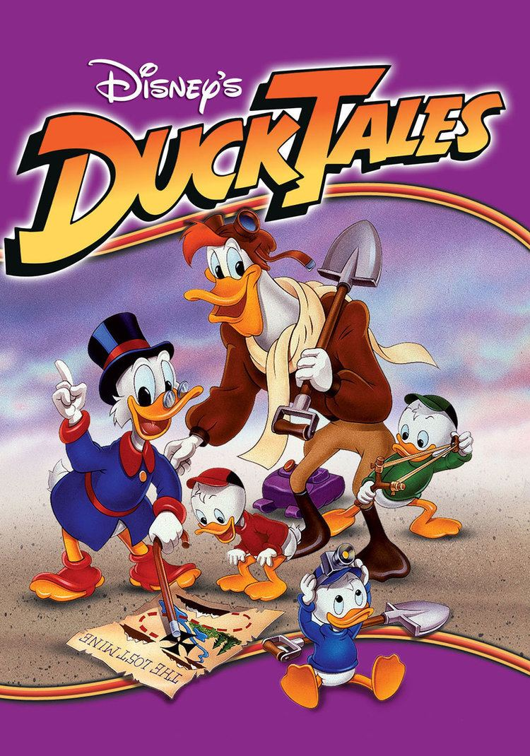 DuckTales DuckTales Products Disney Movies