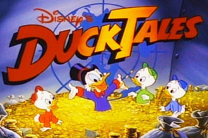 DuckTales Ducktales39 Reboot Coming to Disney XD in 2017