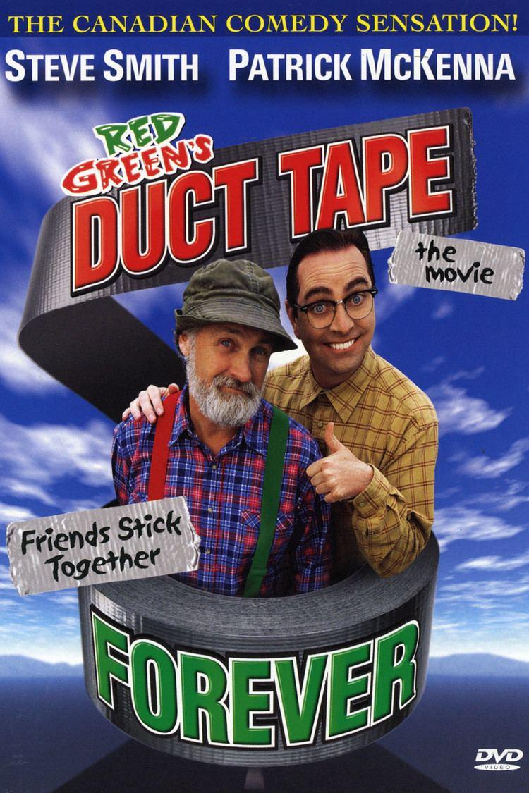 Duct Tape Forever wwwgstaticcomtvthumbdvdboxart76485p76485d