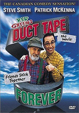 Duct Tape Forever Amazoncom Red Green Duct Tape Forever Steve Smith Patrick