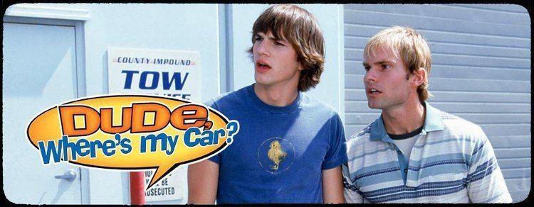 Dude, Wheres My Car%3F movie scenes img