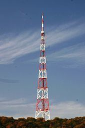Dudelange Radio Tower httpsuploadwikimediaorgwikipediacommonsthu