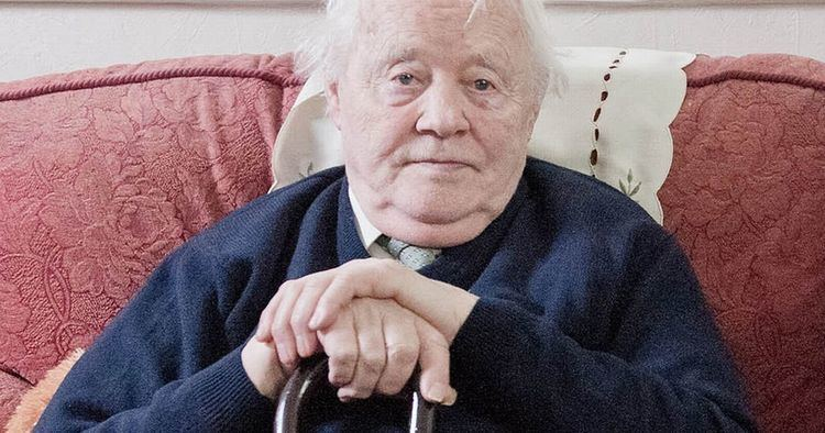 Dudley Sutton Emmerdale Lovejoy actor Dudley Sutton joining as dad of