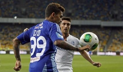 Dudu (footballer, born 1992) Dudu Eduardo Pereira Rodrigues FC Dynamo Kyiv Official club website