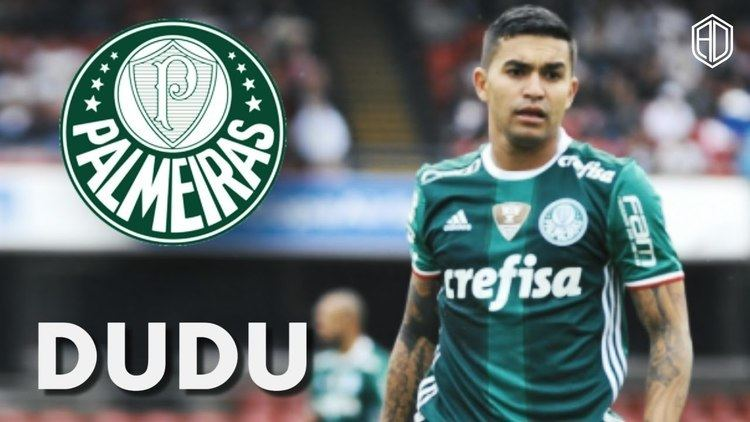 Dudu (footballer, born 1992) Dudu Goals Skills Assists Palmeiras 201516 HD YouTube