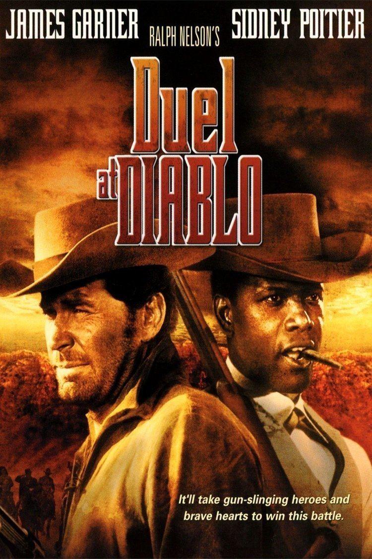 Duel at Diablo wwwgstaticcomtvthumbmovieposters306p306pv