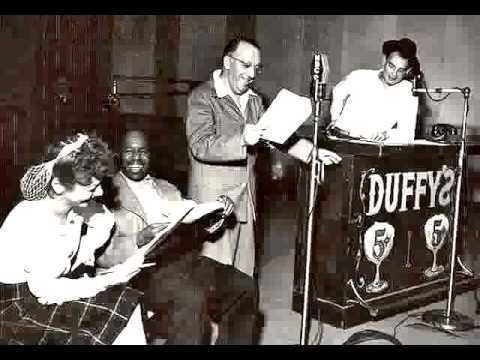 Duffy's Tavern Duffy39s Tavern radio show 3244 Billie Burke YouTube