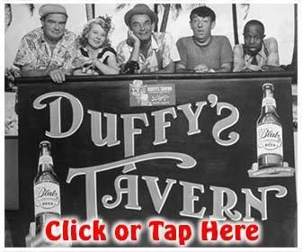 Duffy's Tavern Free Classic Radio Shows Comedy Programs