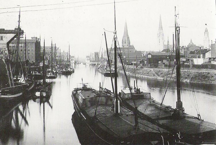 Duisburg in the past, History of Duisburg