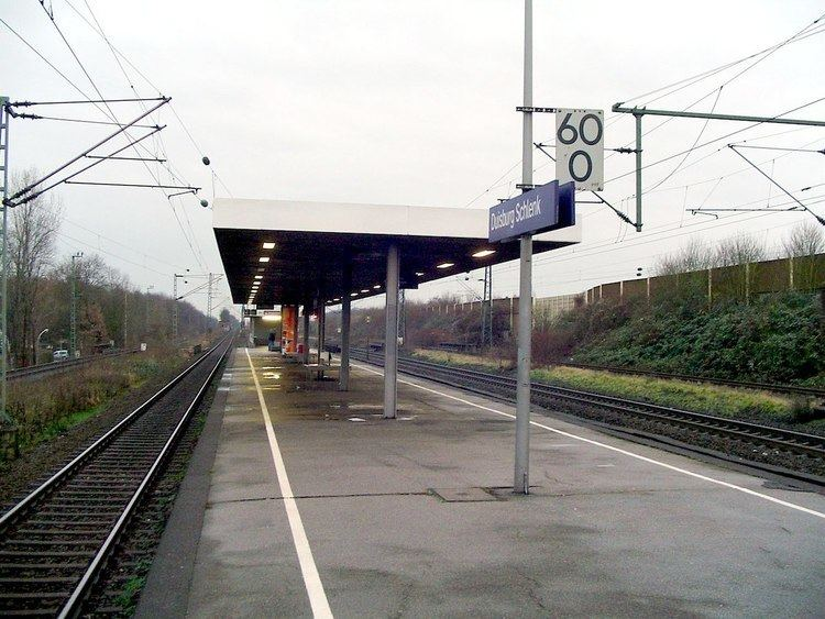 Duisburg Schlenk Station Alchetron The Free Social Encyclopedia