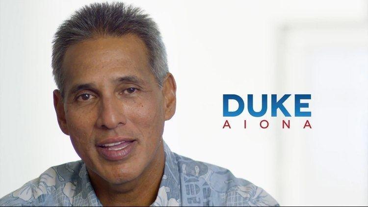 Duke Aiona Duke Aiona 2014 A vision for Hawai39i YouTube
