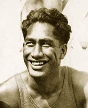 Duke Kahanamoku wwwhawaiimagazinecomimagescontentHawaiiDuke
