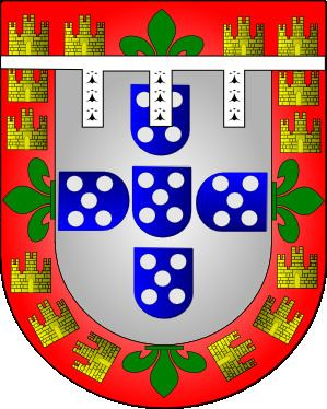 Duke of Coimbra