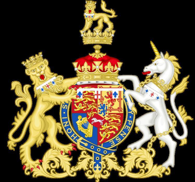 Duke of Kent and Strathearn