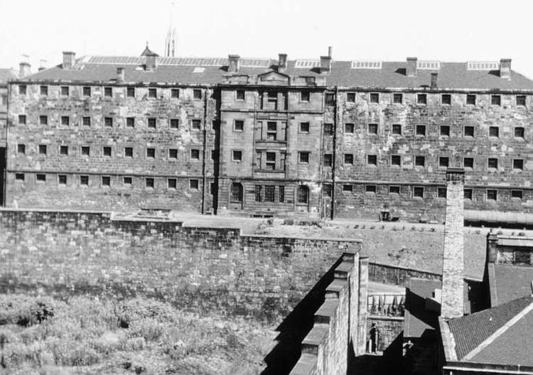 Duke Street Prison wwwtherestorationmovementcomimages4dukestpriso
