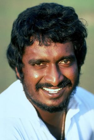 Duleep Mendis smashes identical tons in Sri Lankas first Test
