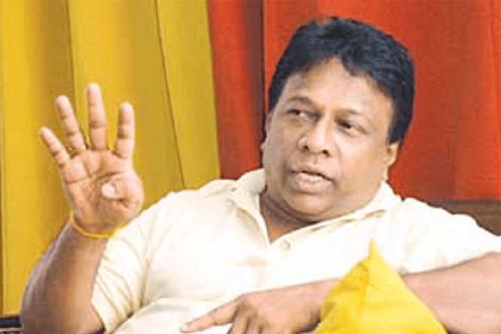 Dullas Alahapperuma president Athavan English News Page 3