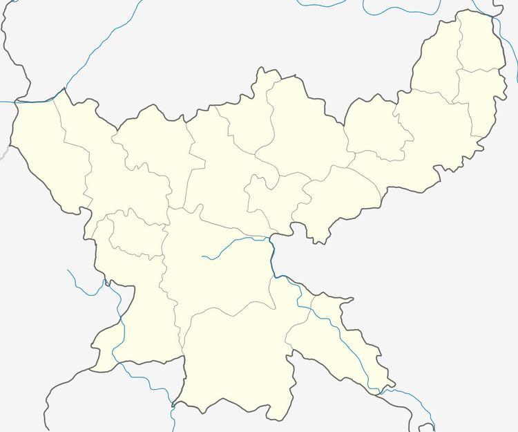 Dulmi (community development block)