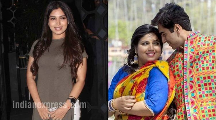 Bhumi Pednekars condition for Dum Laga Ke Haisha sequel The