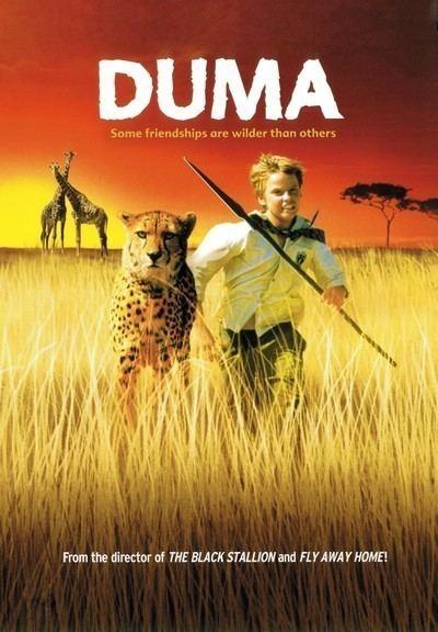 Duma (2005 film) Duma Movie Review amp Film Summary 2005 Roger Ebert