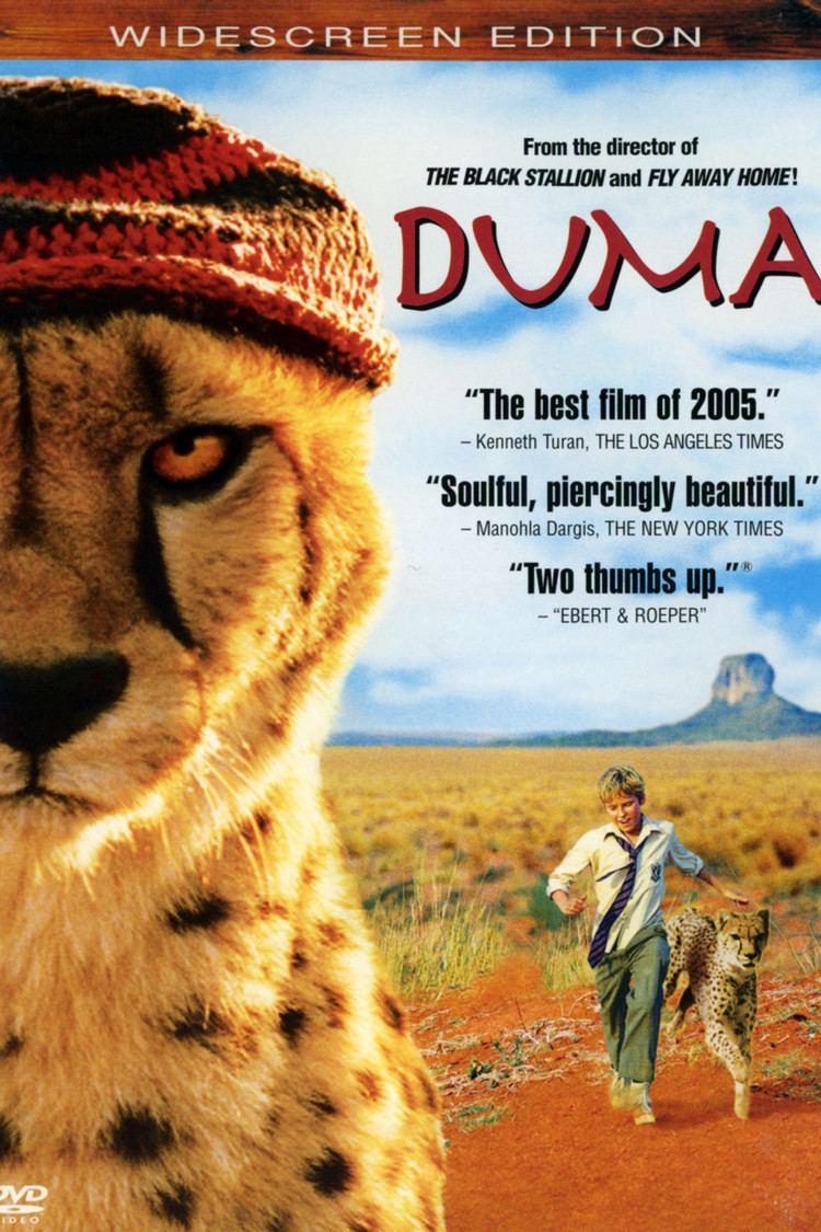 Duma (2005 film) wwwgstaticcomtvthumbdvdboxart86596p86596d