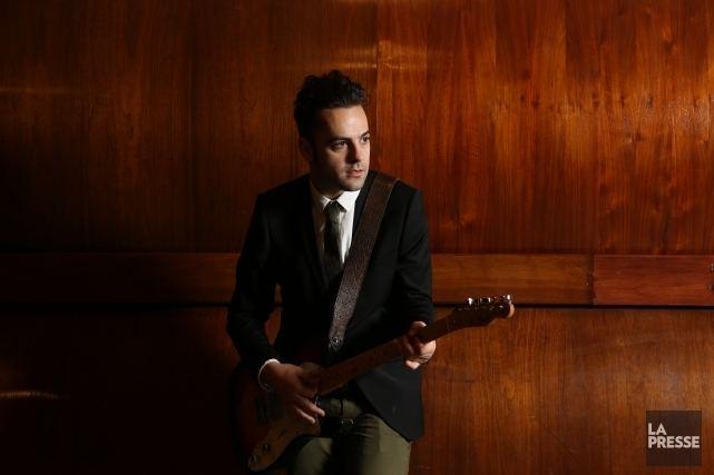 Dumas (musician) Quand Dumas chante pour Steve Valrie Lessard Musique