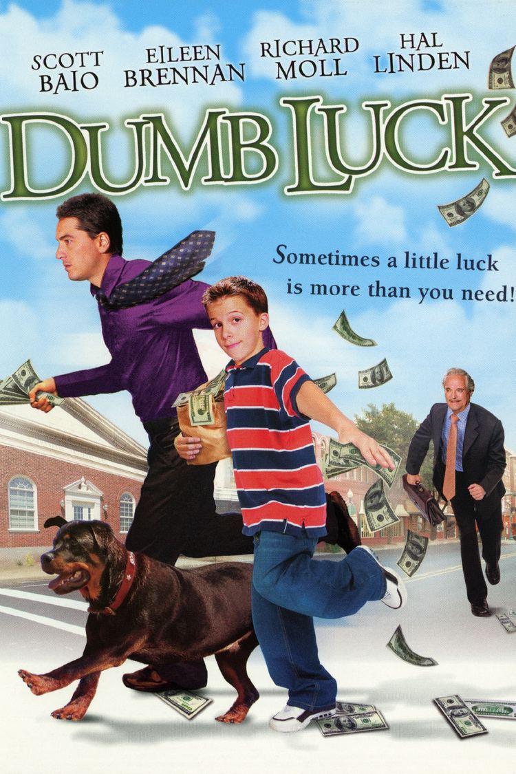 Dumb Luck (film) wwwgstaticcomtvthumbdvdboxart30354p30354d