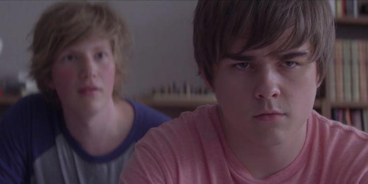 Dumb Luck (film) Watch The Official Dumb Luck Movie Trailer Karys Degrassi Blog