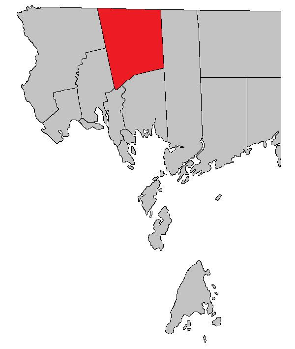 Dumbarton Parish, New Brunswick