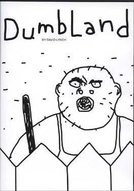 DumbLand movie poster