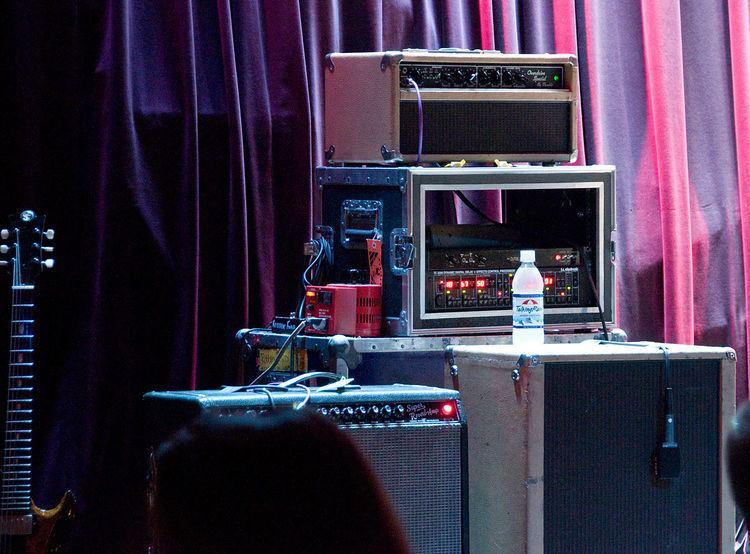 Dumble Amplifiers