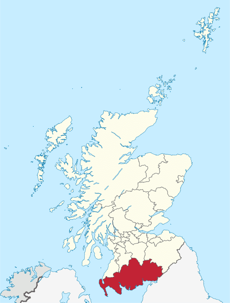 Dumfries and Galloway Dumfries and Galloway Wikipedia