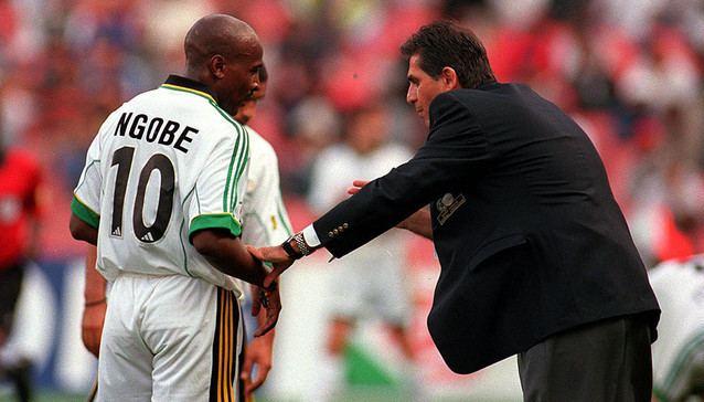 Dumisa Ngobe Dumisa Ngobe gets late callup to Orlando Pirates Legends