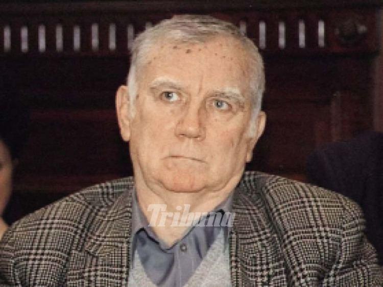 Dumitru Radu Popescu DUMITRU RADU POPESCU LA 80 DE ANI Cultura Tribuna