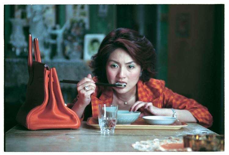 Dumplings (film) Jason Cuadrado Dumplings 2004