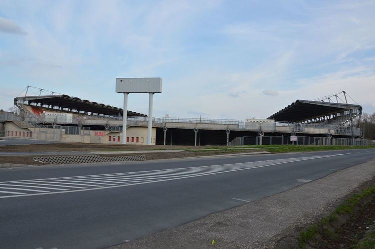 Dunaferr Arena
