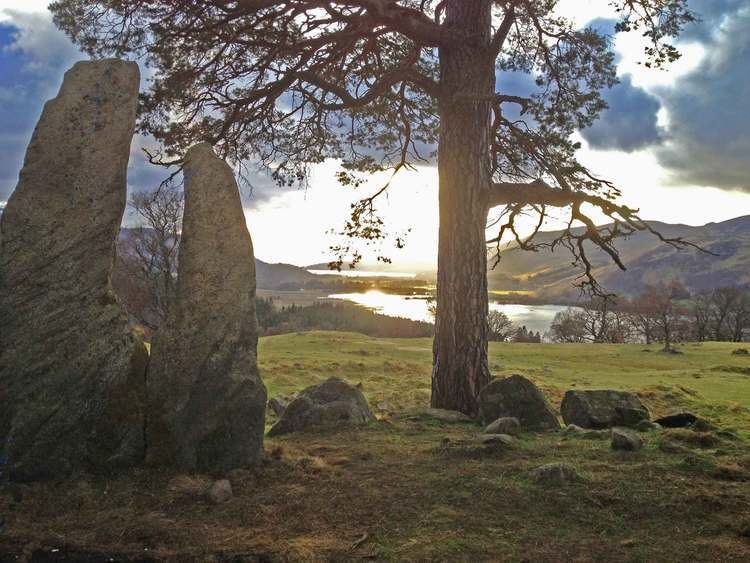 Dunalastair Secluded luxury Holiday Cottages in Scotland log fires and pet