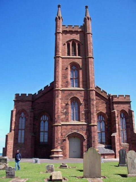 Dunbar Collegiate Church