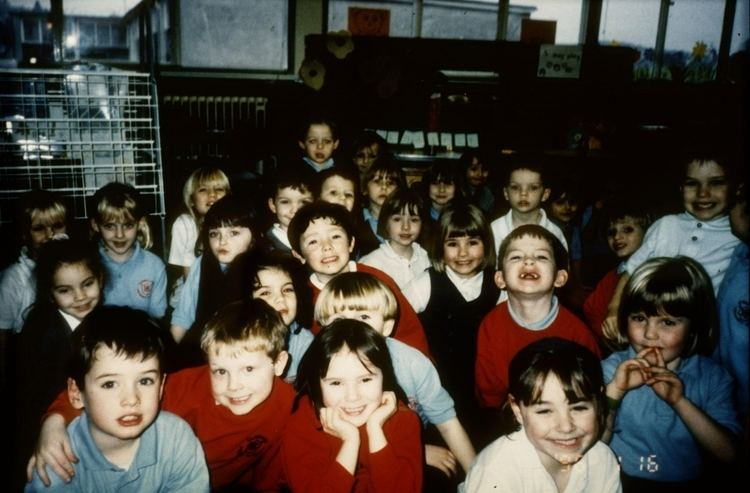 Dunblane massacre Headteacher speaks out 20 years after Dunblane massacre that saw 16