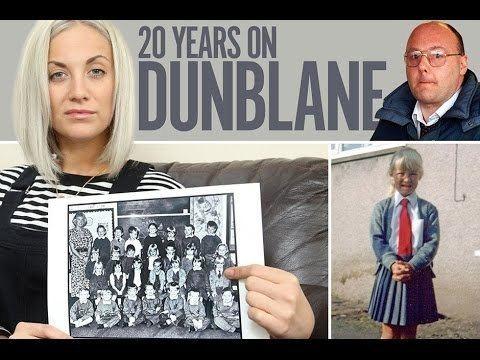 Dunblane massacre 20th Anniversary of Dunblane Massacre Photoviapops YouTube