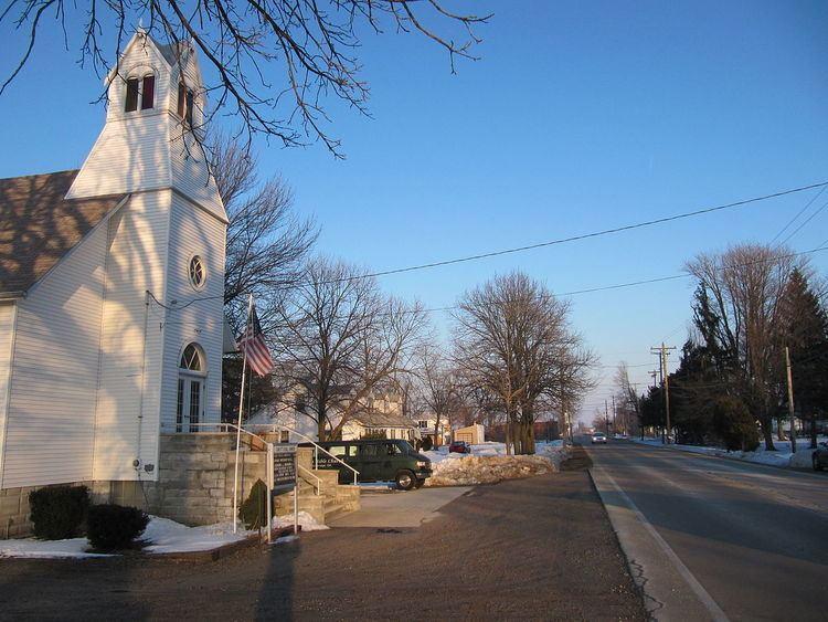 Dunbridge, Ohio